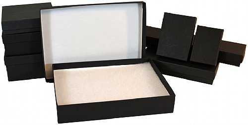 Black Jewelry Boxes