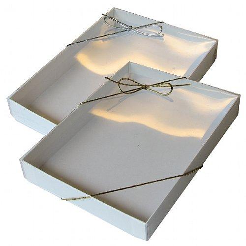 Black leather 8 12 x 10 12 x 58 photo print boxes greeting card box a7 7 38 x 5 3 m4hsunfo