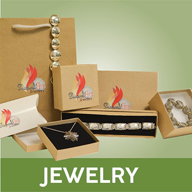 Wildcat Wholesale Photography Box Cardboard Cryo Box Greeting